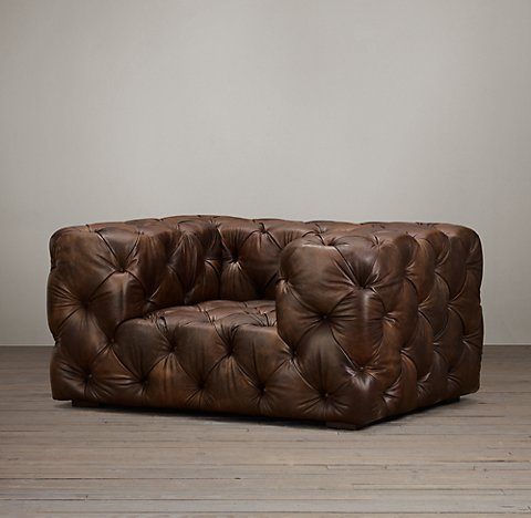 Superbe Leather Chairs