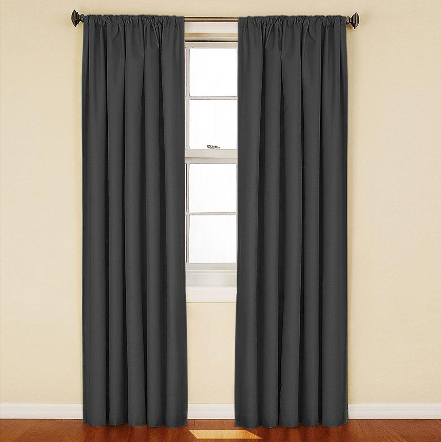 Rod Pocket Curtains - Dilshan Drapers | Beta