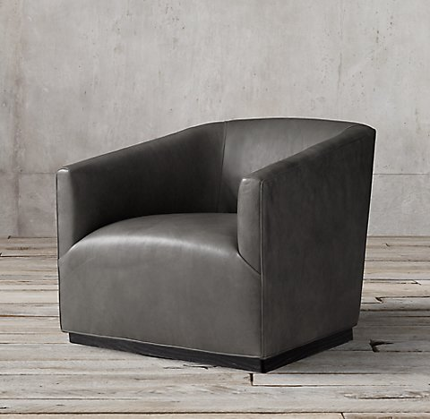 leather chairs dilshan drapers